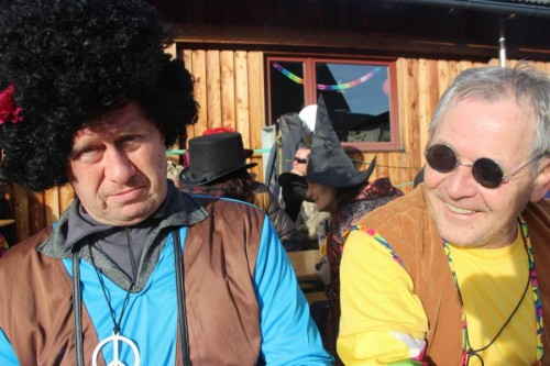 Fascining 2016 - Fritz und Karl